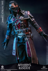 DAMTOYS 1/6 DMS011 Shay Patrick Cormac Figure Assassin's Creed Rogue