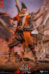 VTS TOYS 1/6 The wolf of Ashina VM-030 Normal Edition