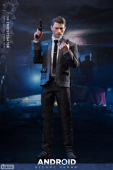 Limtoys LIM009 Investigator 1/6 Scale Figure Single Version