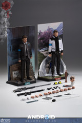 Limtoys LIM010 Investigator 1/6 Scale Figure Double Pack