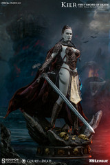 TBLeague x Sideshow 1/6 Scale Kier-First Sword of Death PL2019-141 Figure
