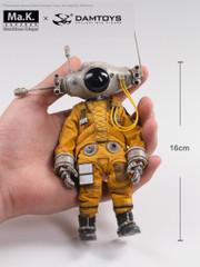 Damtoys x Kow Yokoyama GansBoy-U2 1/12 Scale CS018 figure