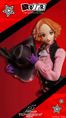 TOYSEIIKI TS08 PERSONA 5 NOIR 1/6th Seamless Action Figure