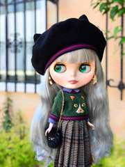 Neo Blythe Ailurophile Style Limited by Takara