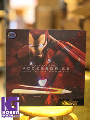 Hot Toys ACS004B  1/6th scale Iron Man Mark L Accessories Collectible Set Avengers: Infinity War Special Version