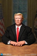 DID AP003 1/6 Scale Donald Trump 2020 Action Figure