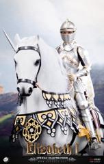 POPTOYS EX027C 1/6 Scale Queen Elizabeth War Horse