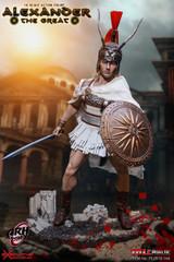 Tbleague Alexander the Great PL2019-144 1/6th Scale Action Figure