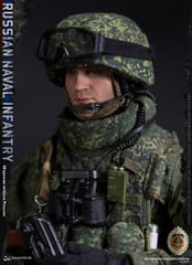 DAMTOYS 78070 1/6 Scale RUSSIAN NAVAL INFANTRY Action Figure