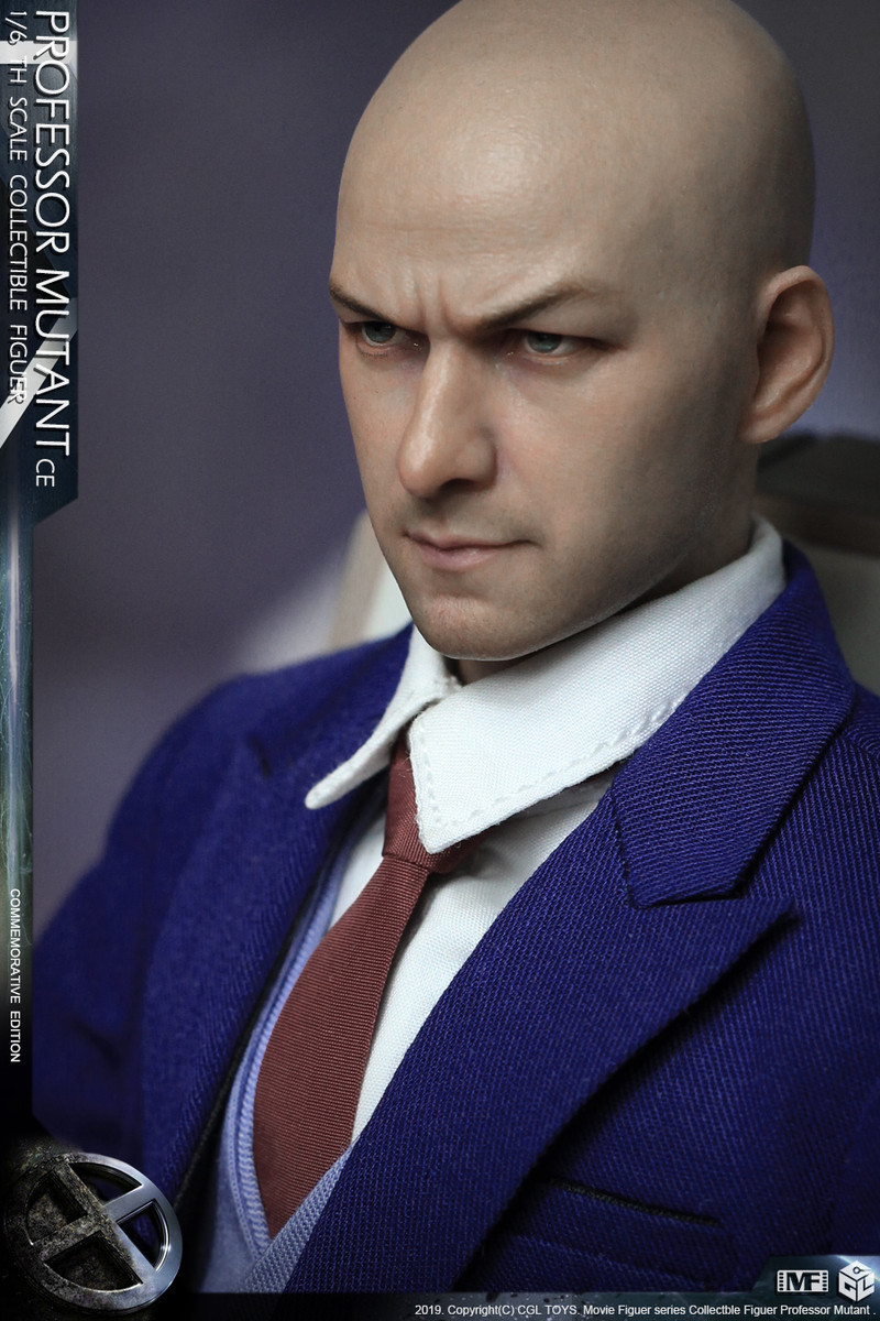 CGLTOYS 1//6 MF15 MF-Series Professor Mutant Action Figure Doll Toys