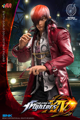 Genesis IORI The King of Fighters(XIV) 1/6th scale action figure