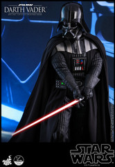 Hot Toys QS013 Darth Vader-Star Wars Episode VI: Return of the Jedi 1/4th scale Collectible Figure