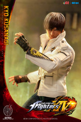 Genesis Kyo Kusanagi The King of Fighters(XIV) 1/6th scale action figure