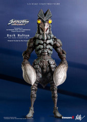 ThreezeroX Ryu Oyama Dark Baltan 1/6 scale collectible figure
