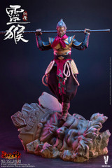 VERYCOOL VCF-3003B 1/12 Scale Asura Monkey King Deluxe Edition