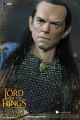 ASMUS TOYS ELROND LOTR024 1/6 Scale Figure THE LORD OF THE RING SERIES