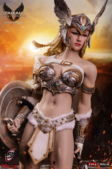 TBLeague PL2019-149 Tariah Silver Valkyrie 1/6 Scale Action Figure
