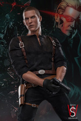 SWTOYS FS030 PMCMuller 1/6 Scale Action Figure