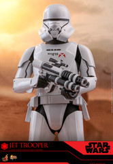 Hot Toys MMS561 Jet Trooper Star Wars The Rise of Skywalker 1/6th scale Collectible Figure