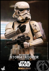Hot Toys  Remnant Stormtrooper  1/6 figure