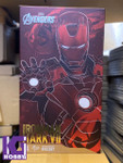 Hot Toys Diecast Iron Man Mark VII MMS500D27