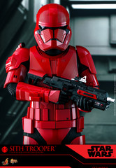 Hot Toys MMS544 Sith Trooper Star Wars The Rise of Skywalker 1/6th scale Collectible Figure