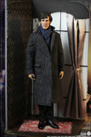 CGL TOYS MF16 1/6 Private Detective Action figure