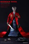 DEDMAN TOYS RM041 Dracula Red 2.0 1/6 Scale Figure