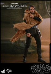 Hot Toys MMS517 Luke Skywalker Deluxe Version Star Wars Return of the Jedi 1/6th scale Collectible Figure