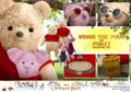 Hot Toys MMS503 Winnie the Pooh and Piglet Christopher Robin Collectible Set