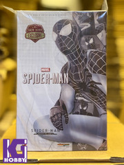 HOT TOYS VGM36 MARVEL'S SPIDER-MAN (NEGATIVE SUIT) 1/6TH SCALE COLLECTIBLE FIGURE