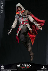 Dam toys DMS012 1/6th scale Ezio Collectible Figure Assassin's Creed II