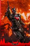 Hot Toys VGM39 Batman Beyond Arkham Knight