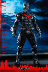 Hot Toys VGM39 Batman Beyond Arkham Knight