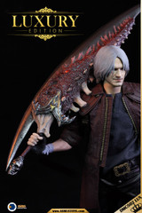 ASMUS TOYS DMC502LUX DANTE (DMC V) LUXURY EDITION THE DEVIL MAY CRY SERIES 1/6 FIGURE