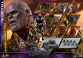 Battle Damaged Version Hot Toys MMS564 Thanos
