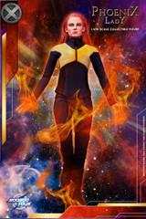 Soosootoys Phoenix Lady SST015 1/6 scale figure