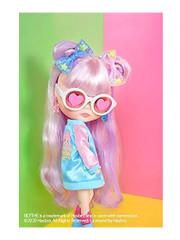Neo Blythe Sweet Bubbly Bear Limited by Takara