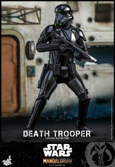 Hot Toys TMS013 Death Trooper The Mandalorian 1/6th scale Collectible Figure