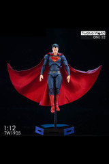 Flexible 1/12 Scale Figure Display Universal Dynamic Stand