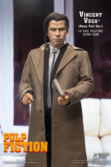 Star Ace Toys SA0085 Pulp Fiction VINCENT VEGA 2.0 1/6 Figure Deluxe Edition