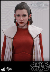 Hot Toys MMS508 Princess Leia (Bespin) Star Wars The Empire Strikes Back 1/6th Collectible Figure