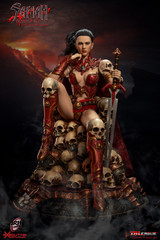 TBLeague PL2020-161 THE GODDESS OF WAR SARIAH 1/6 Figure