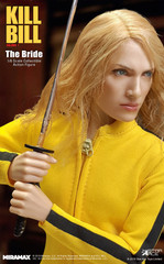 Star Ace Toys SA0039 The Bride Kill Bill 1/6 Action Figure