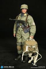 DID D80146 WWII German Fallschirmjäger Schmeling 1/6 Figure