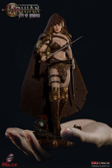 Tbleague Arhian City of Horrors  PL2019-157 1/12 Scale Action Figure