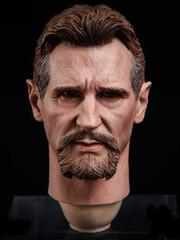 TYS Toys Ninja Master 1/6 Head Sculpt TYDT05