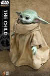 Hot Toys  Baby yoda LMS013 The Child