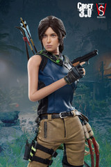 Swtoys FS031 Croft 3.0 1/6 Scale figure
