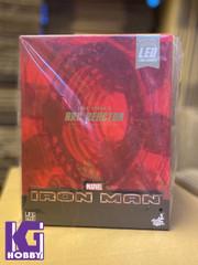 Hot Toys LMS012 Iron Man Tony Stark's Arc Reactor Life-Size Collectible